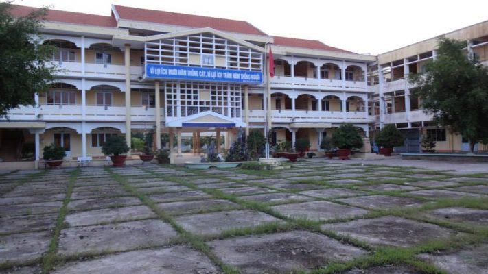 Danh sách các Trường mầm non Tỉnh Vĩnh Long