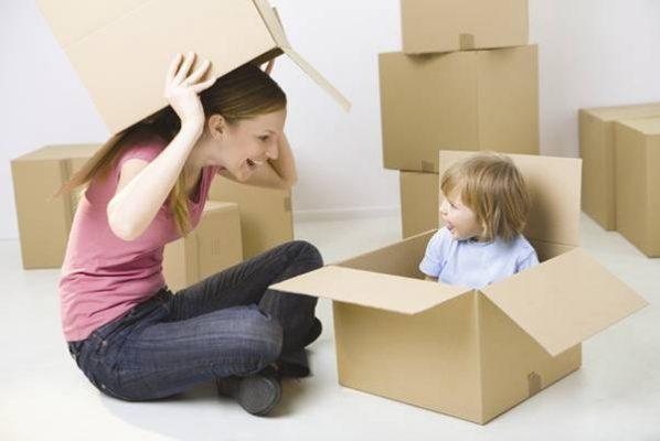 Giúp trẻ tập trung