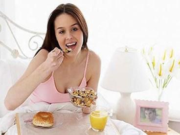 Tác dụng của Vitamin B2 đối với bà bầu
