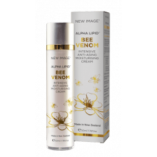 BEE VENOM INTENSIVE ANTI - AGING MOISTURISING CREAM