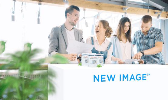 Giới thiệu tập đoàn New Image