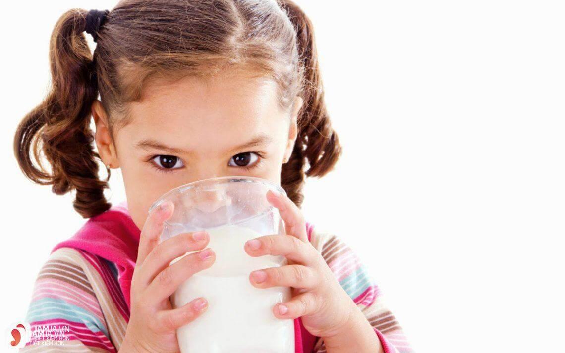 Cách dùng sữa Care 100 Plus