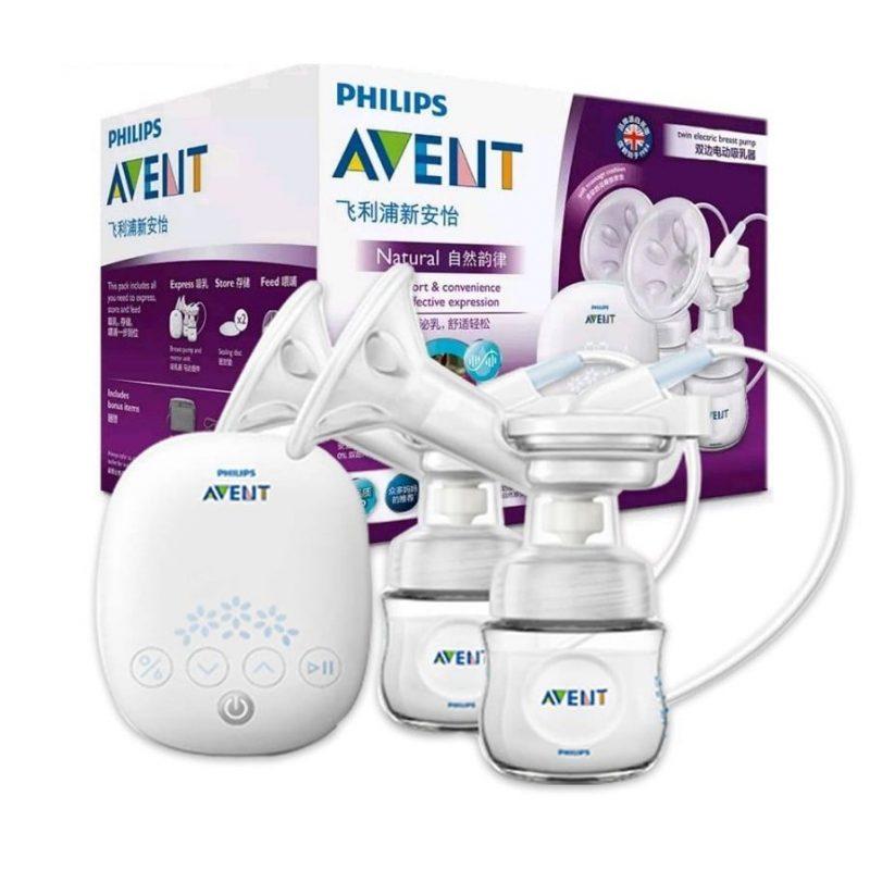 Máy hút sữa Philips Avent