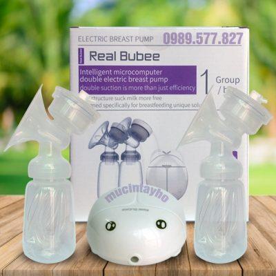 Máy hút sữa Real Bubee