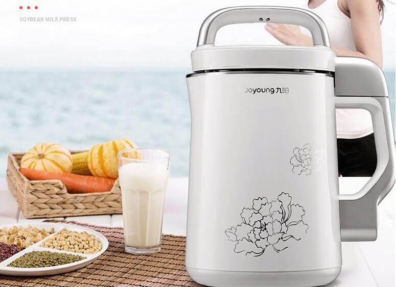 Máy làm sữa đậu nành Joyoung