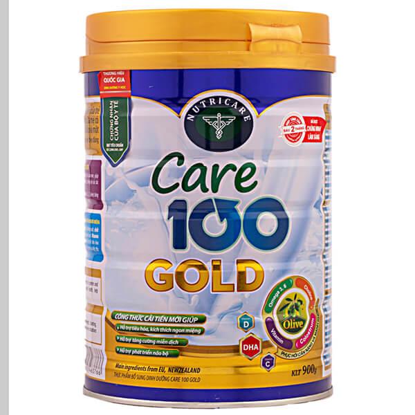 Sữa Care 100 Plus