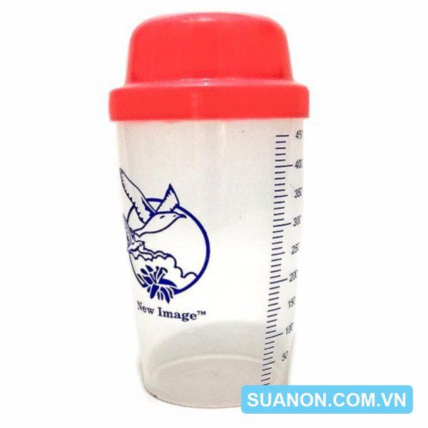 Binh lac sua Alpha Lipid Lifelife 450ml 7