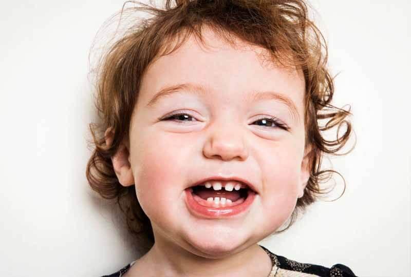 Vai trò của răng sữa