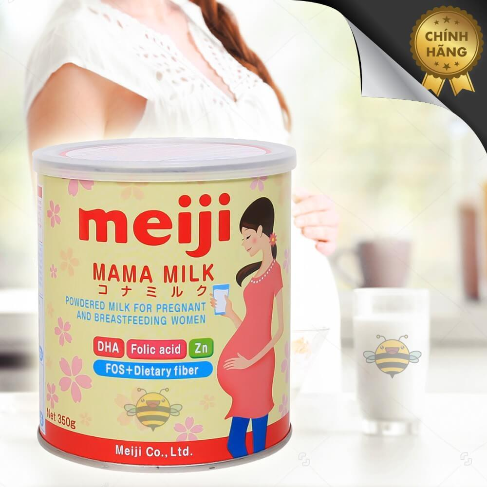 Meiji Merry Mama