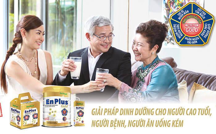 Nutifood Enplus Gold