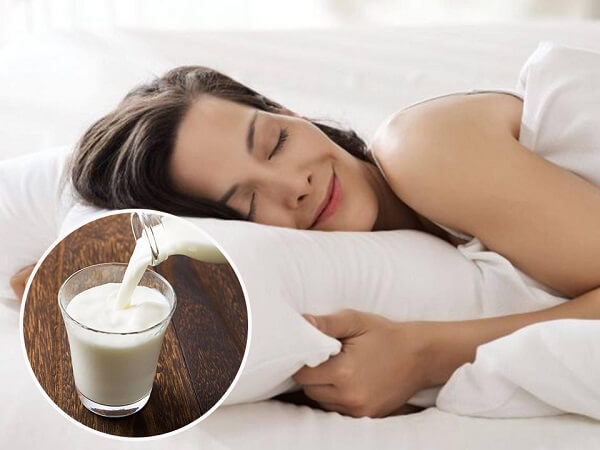 Sữa hỗ trợ điều trị ung thư