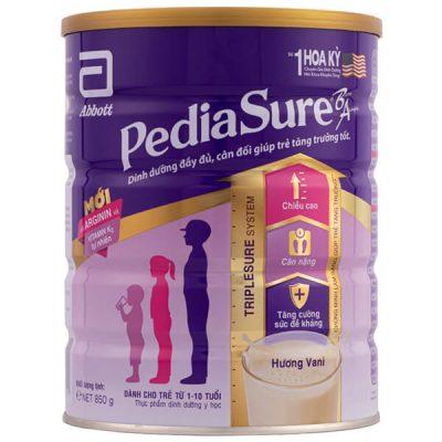 Sữa Pediasure chính hãng